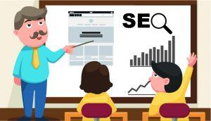 آموزش سئو و طراحی سایت رایگان